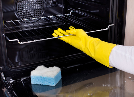 Image result for oven cleaning